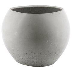 Zazen Collection Concrete Vase, Mod. I