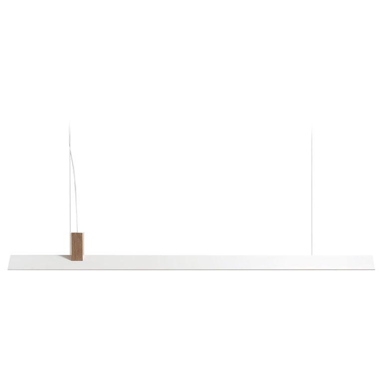 Zebra Pendant by ASAF Weinbroom Studio For Sale
