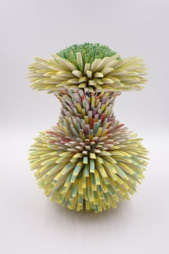 """""""I Wanna Dance 2"""", Contemporary, Ceramic, Sculpture, Porcelain, Abstract"""