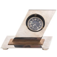Zenith Airplane Cockpit Clock