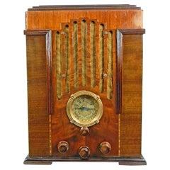 Zenith Art Deco Radio Model 808 Tombstone '1935' Bluetooth
