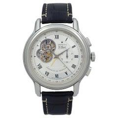 Zenith Chronomaster XXT Steel Silver Dial Men's Watch 03.1260.4021/02.C505