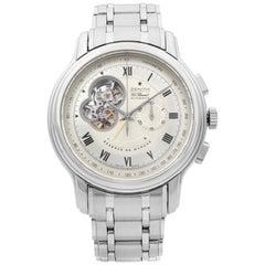 Zenith Grande Chronomaster El Primero Steel Silver Dial Men's Watch 03.1260.4021
