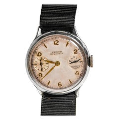 Zenith Pilot Watch from the 1930s