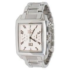 Zenith Port Royal Grande 03.0550.4010 Men's Watch in Stainless Steel