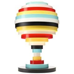 Zero LED PXL Table Lamp by Fredrik Mattson