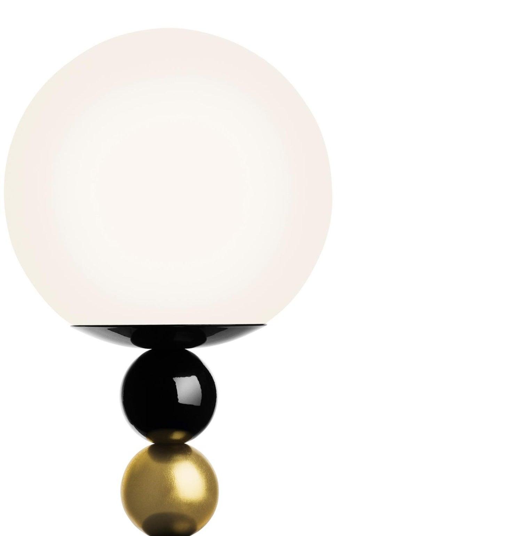 Zero Rgb Table Lamp In Multi Color By Fredrik Mattson