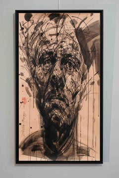 No. 161 (contemporary portrait painting)