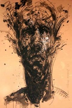 No. 171 (contemporary portrait painting)