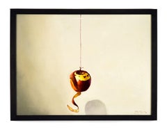Desire - Original Oil on Canvas - 2005