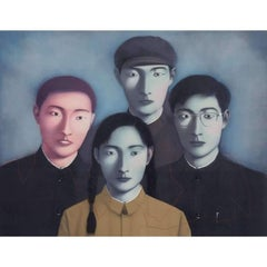 Big Family No. 1 (from Bloodline Series)