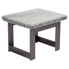 Zhenzhu Stone Top Coffee Table
