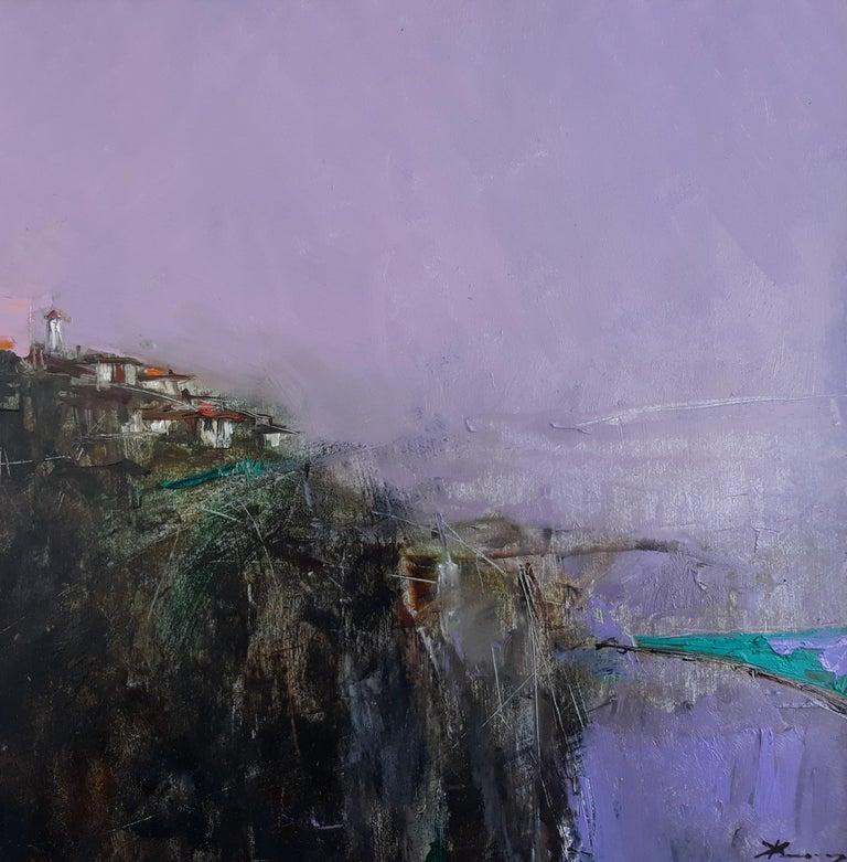 Mountain Village 1