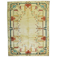 Arts and Crafts Moroccan and North African Rugs