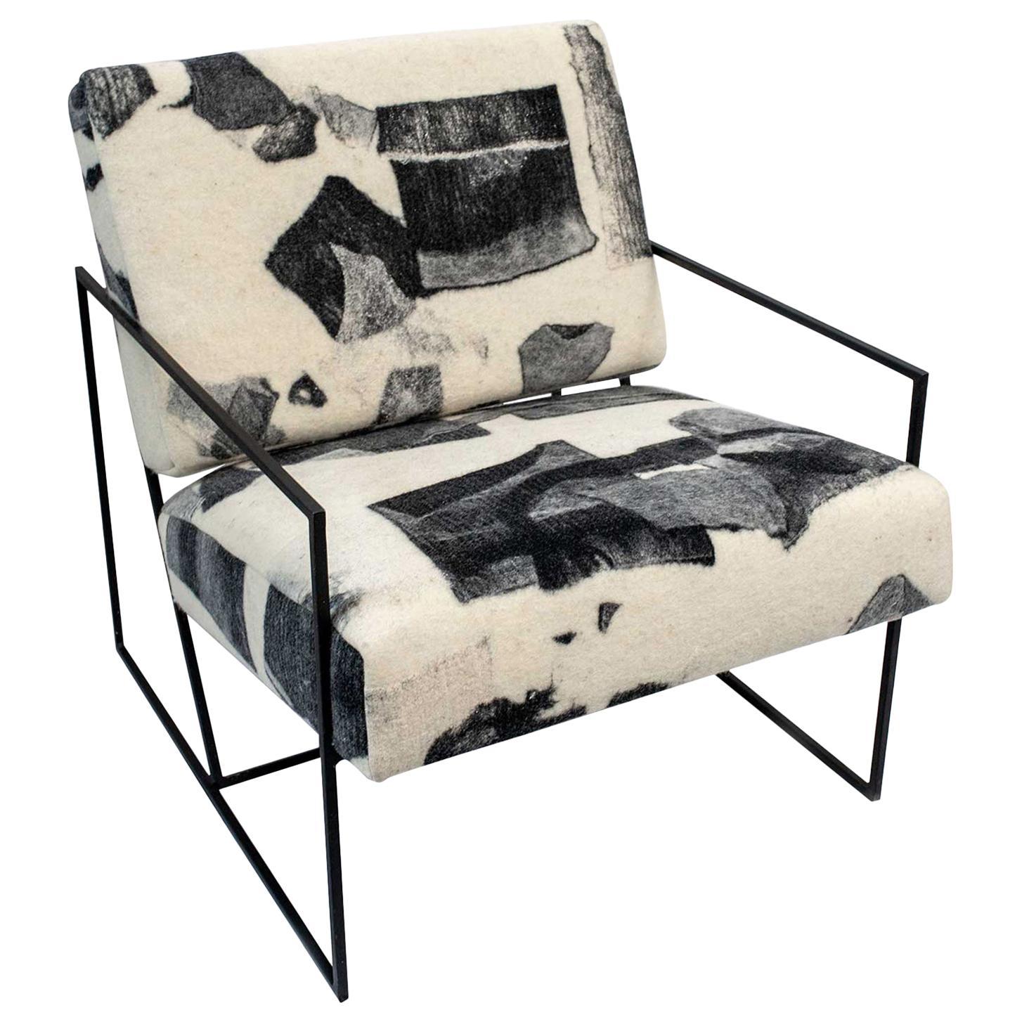Ziggy Chair by JG Switzer
