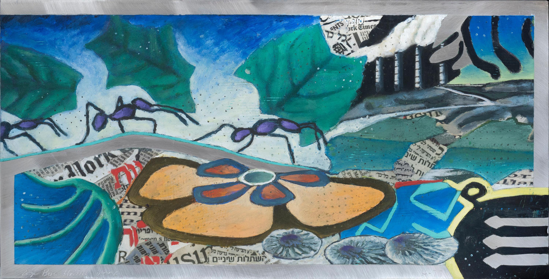 Purple Ants, 2006