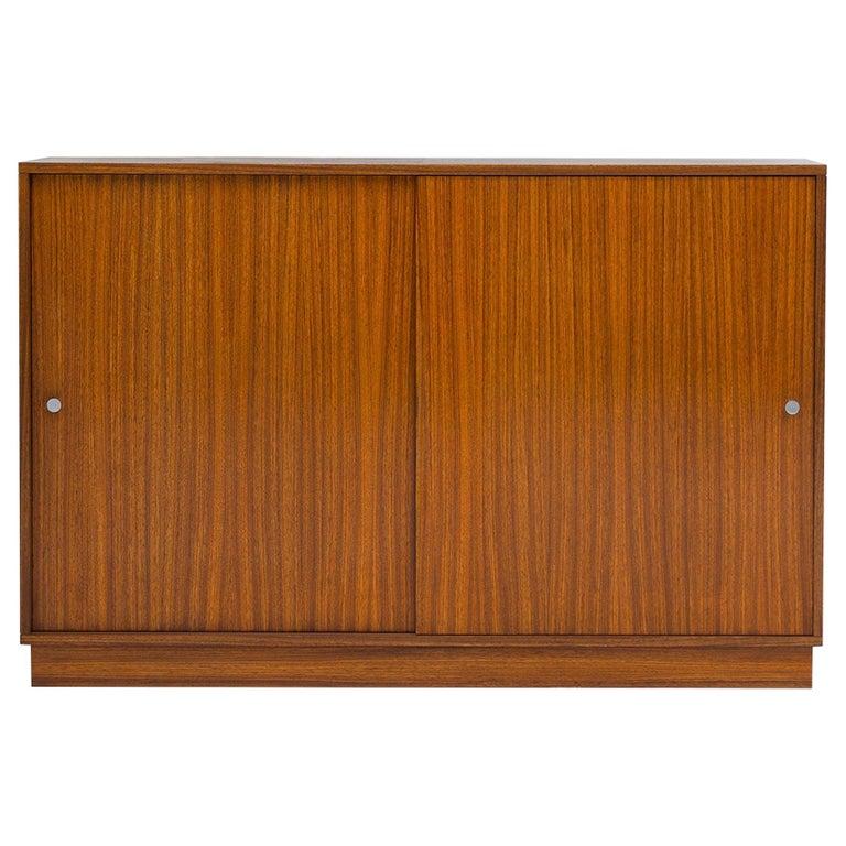 Zingana Dresser by Alfred Hendrickx Belform, 1960s For Sale