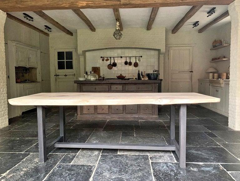 Belgian  Zino Table For Sale