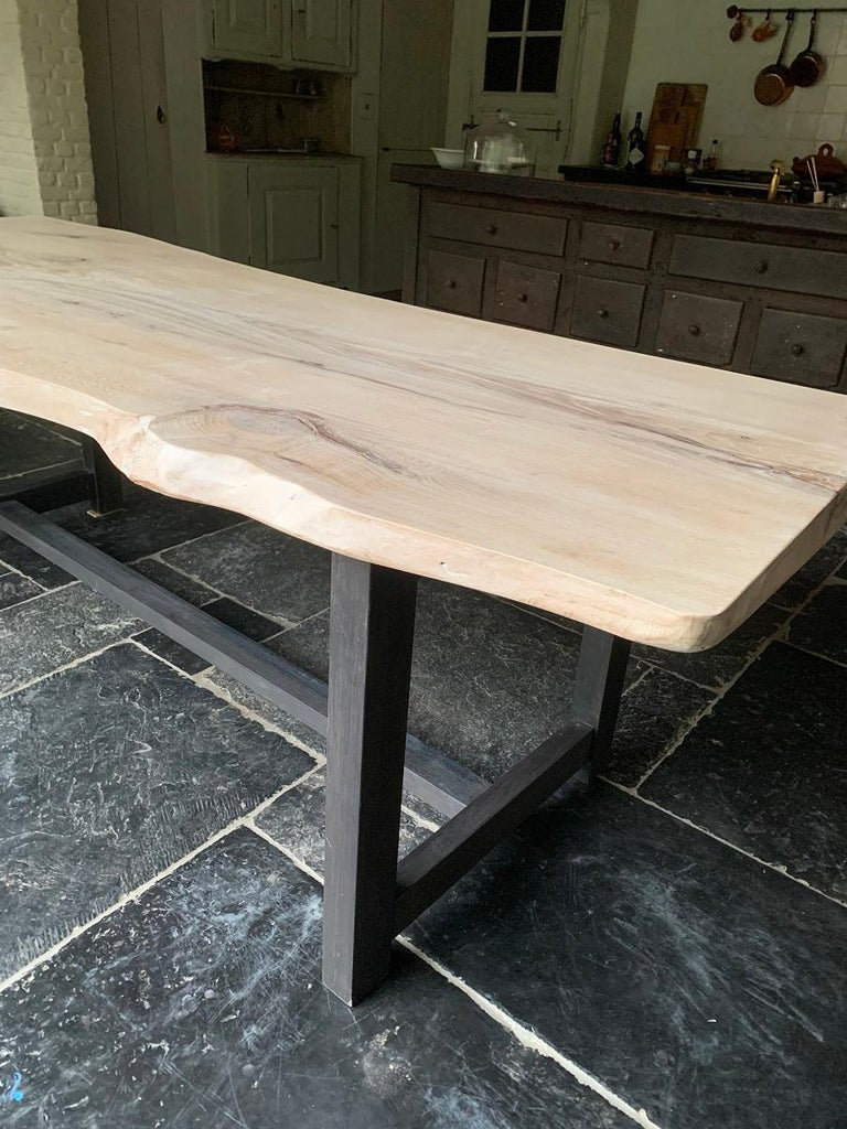 Zino Table In New Condition For Sale In Vosselaar, BE