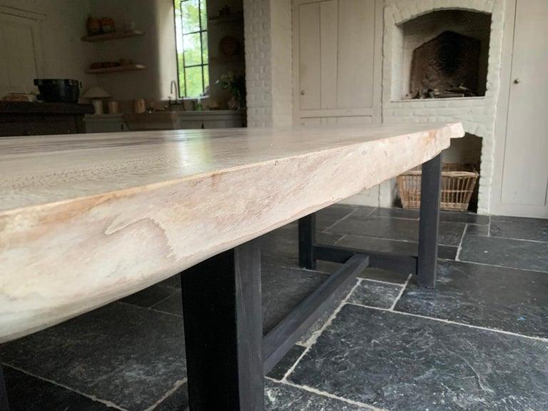 Beech  Zino Table For Sale