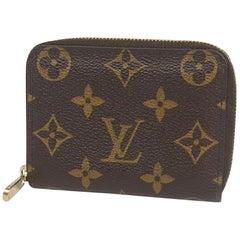 Zippy coin purse  unisex  coin case M60067