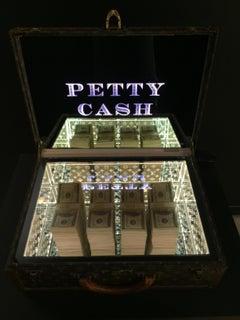 ZMK, Petty Cash