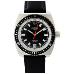 Zodiac Sea Dragon Z02200 Watch