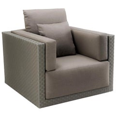 Zoe Armchair by Braid Outdoor