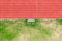 """""""Track"""" Minimalist Landscape (Color Photograph)"""