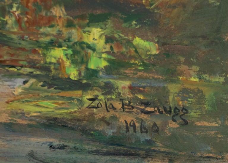 Untitled (Colorado Mountain Landscape) For Sale 2