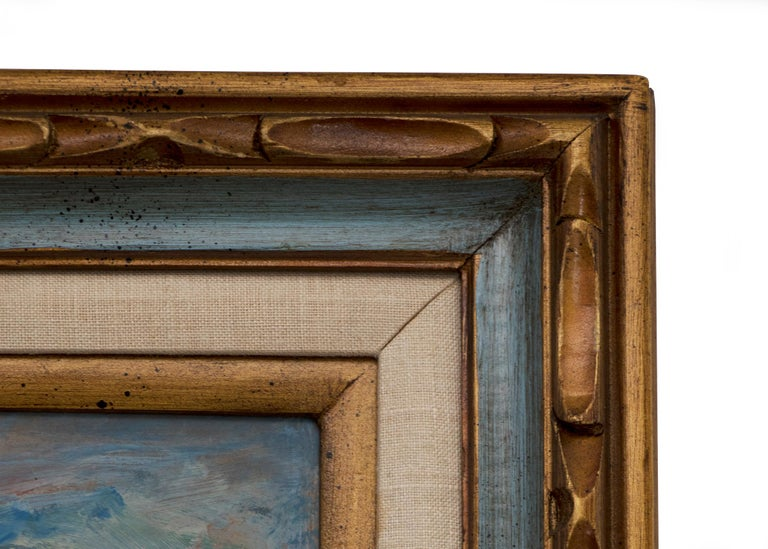 Untitled (Colorado Mountain Landscape) For Sale 4