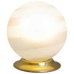 Zuccheri Toni Globe Table Lamp