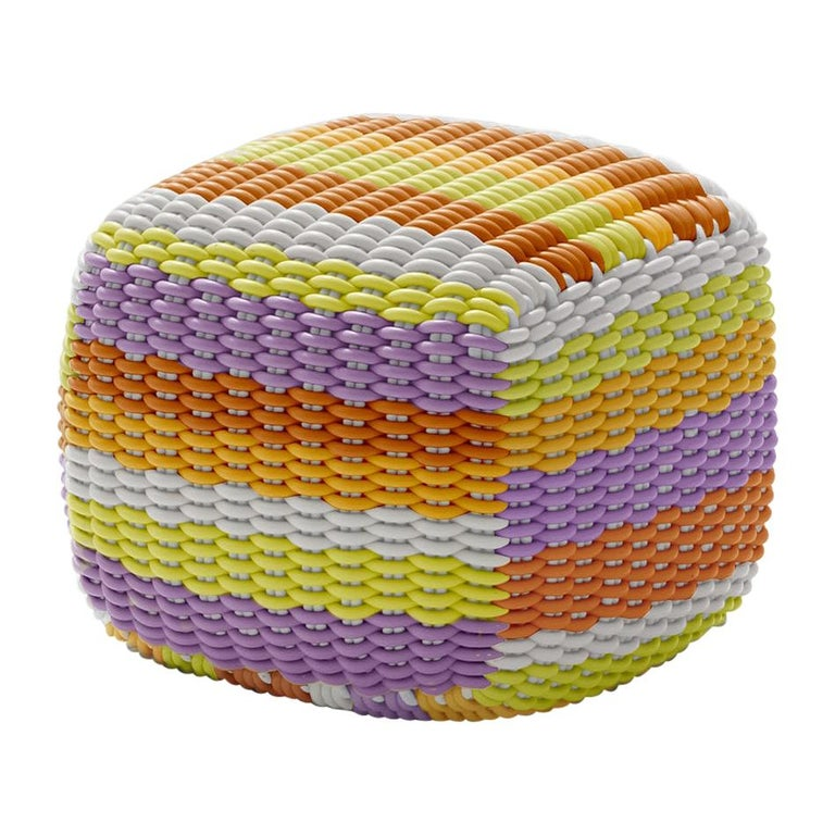 Zuma Stool in Beach Party For Sale