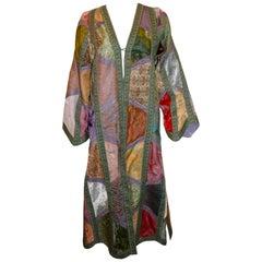 Zuzka New York Fabricology Coat
